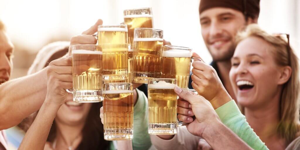 живое пиво киев