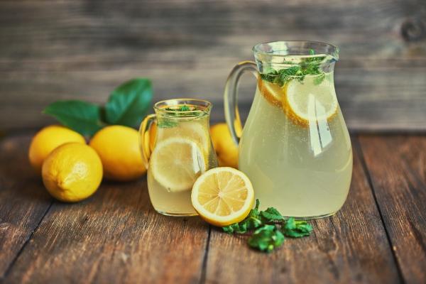 лимонад оптом цены