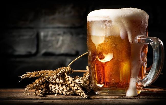 разливное пиво доставка