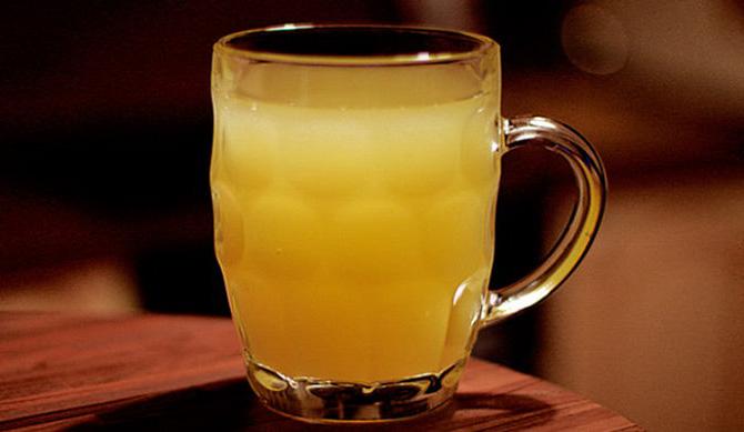 медовое пиво украина