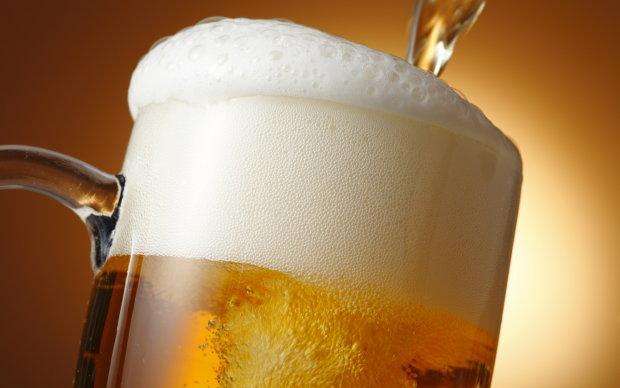 пиво разливное цена