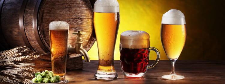 натуральное пиво в украине