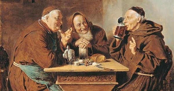 Beer: from ancient times to the present